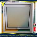 Used Aluminum Windows Double Glazed Aluminium windows Doors hot sale in Canada