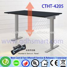kid furniture height adjustable coffee table computer table