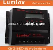 lumiax 30a pwm solar charge controller