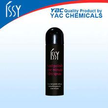 Natural gel polish color 75ml nail polish spray china gel nail polish made in china