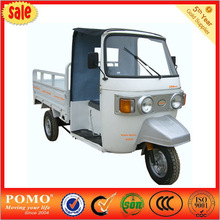 2014 Hot selling customtricker White Horse WH20 Water Cool motor tricycle vehicle