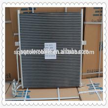 Factory direct sale aluminum radiator core