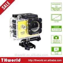 2014 wholesale sj4000 sport hd dv 30 meters waterproof