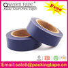 hot seller custom printed thick rubber adhesive tape for decorating