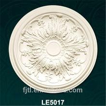 Anti-cracking decorative PU ceiling decorative plate