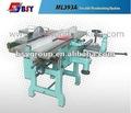 universal combinado máquina de la carpintería