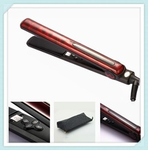ceramic & tourmaline /titanium / brazilian kertain hair straightener