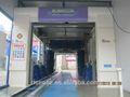 galvanizado material automática túnel dispositivodelavado tipo y el túnel de lavado de coches sistemas
