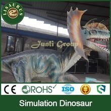 Lisaurus-R Giant realistic statue 15 meters tyrannosaurus