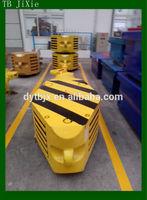 API/best selling hoisting block traveling sheave traveling block for drill rig
