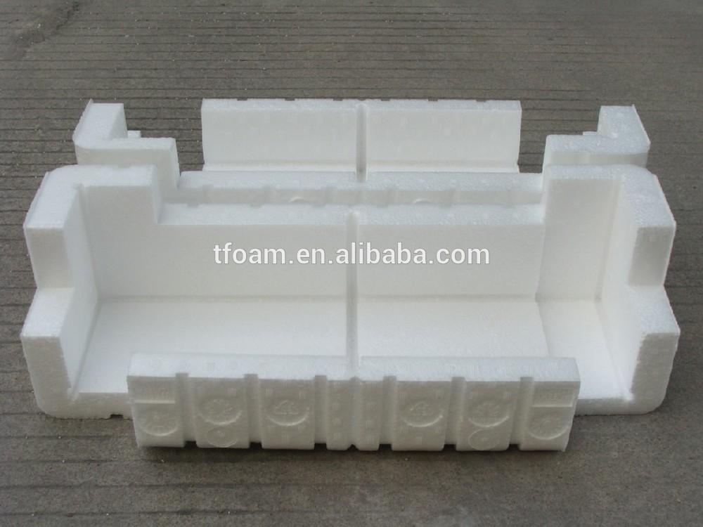 Packaging Cushion Foam Epp Foam Packaging Cushioning