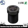 "1/3"" CCD 4.2mm board camera lens M12 lens for ip camera"