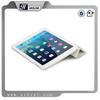 hot-selling 4-fold muti-color magnetic smart case cover for Apple iPad Mini
