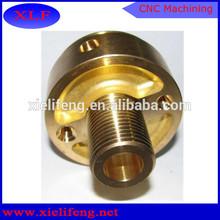 Precision Factory OEM connection cnc part