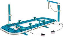 equipment for auto repair shop (PRO-160 WHIZ manufacturer )
