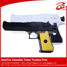 plastic imitation toy gun,soft bullet gun toy