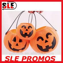 Artificial Craft Pumpkins, Large Plastic Pumpkins For Halloween