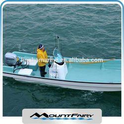 Fiberglass Used Fishing Panga Boats For Sale