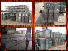 China Wholesale Custom steel window frame sizes