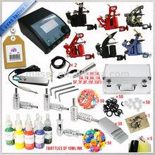 Hiway China Supplier air brush makeup kit