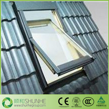 fashionable new style waterproof roof window