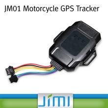 JIMI 2014 JM01 GPS Tracking Of Stolen Bikes GPS Tracker System for Vehicle Fleet Management
