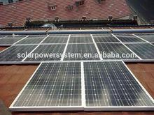 5KW Building Integrated Photo Voltaic Solar Panels,solar panel price,solar panel price india