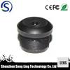 2.2mm 1/4 sensor M12 lens with filter
