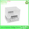 Printing plastic stationery storage box for pencil sharpener