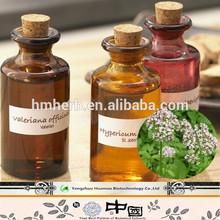 Pure Natural Essential Oil Valerian Oil