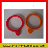 Food grade flat rubber gasket with FDA