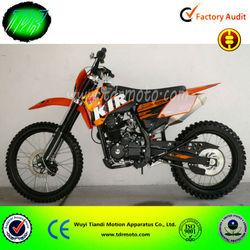 Hot sale KTM 250cc super dirt bike pit bike motorcycle for sale cheap