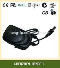 China Factory 20V 1A AC Adaptor