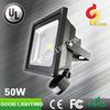 AC 100-240V led motion sensor light waterproof 50w solar garden lights with PIR sensor