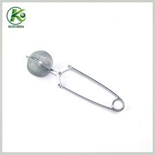 Hot sale stainless steel tea infuser mesh ball