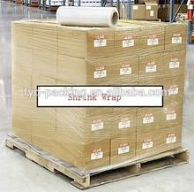 Competitve Price Plastic Stretch Film for Pallet Wrap