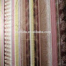 robe velour fabric