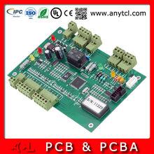 PCBA production Alu pcb board LED PCB assembly
