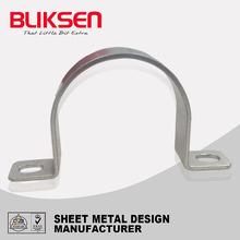 For Semiconductor Equipment Custom sheet metal clamp