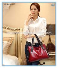 Woman Satchel Designer Purse Shoulder leather Handbags Elegant Good Quality Bag