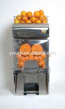 25 orange per minute commercial citrus juicer