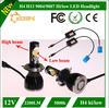 LED Headlight G4 H4 HI/Low 5000k for auto car LED head lamp