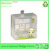 Printing cartoon plastic box stationery for pencil sharpener