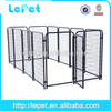 2014 new large metal outdoor 10 dog kennel