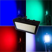 rgb flash stage strobe light ,auto disco strobe led