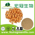 factory outlet herb bitter apricot kernel extract Vitamin B17 antidiabetics amygdalin 90% HPLC food grade