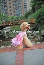 Wholesale dog harness dress