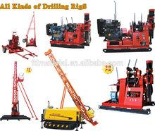 core drilling machine for mineral exploration