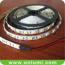 60LED per meter 10mm width 5050 led strip