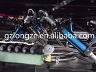 Amusement park products dinosaur games rides hydraulic 5d cinema/electric interactive 7d cinema 9d cinema theater movie